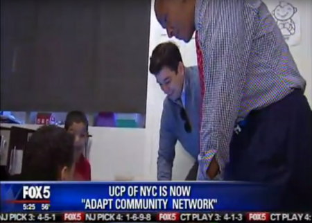 Fox 5's Good Day Wake Up Announces New ADAPT Brand - ADAPT