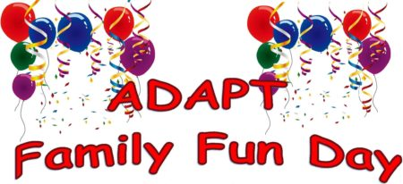 6th Annual Family Fun Day @ Hausman Campus